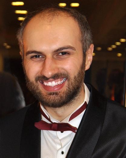 Adrian Țofei (2017)