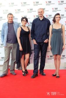 red carpet be my cat a film for anne florentina hariton adrian tofei sonia teodoriu