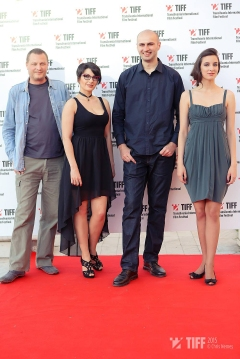 red carpet be my cat a film for anne florentina hariton adrian tofei sonia teodoriu
