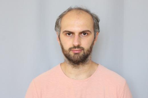 Adrian Tofei new