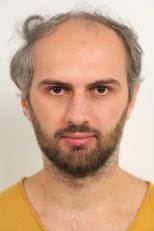 Adrian Tofei (11) sharpen