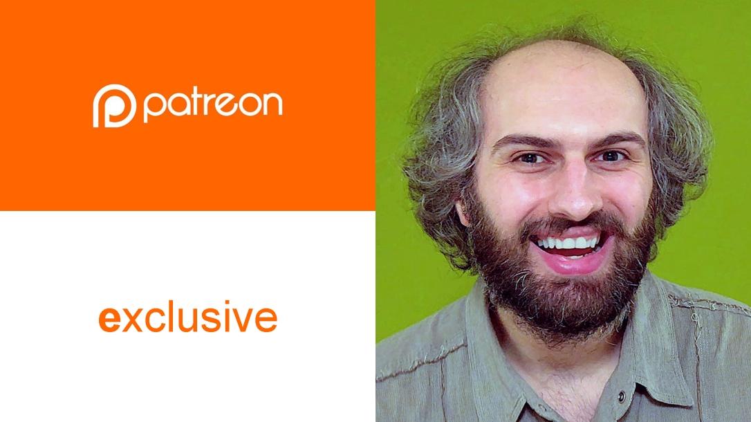 patreon exclusive